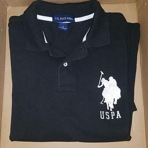Ralph Lauren Men's Polo Big Pony Shirt